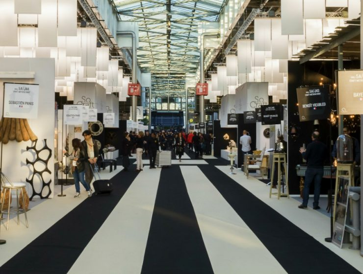 Get to Know the CovetED Award Winners Chosen at Maison et Objet 2018 - Maison Objet Paris - world's best design events 2018 - coveted award ➤ See more news about the Interior Design Magazines, subscribe our newsletter right now! #interiordesignmagazines #bestdesignmagazines #maisonetobjet #MO2018 #CovetEDAwards @maisonobjet @imagazines #luxurymagazines @CovetedMagazine maison et objet 2018 Get to Know the CovetED Award Winners Chosen at Maison et Objet 2018 Get to Know the CovetED Award Winners Chosen at Maison et Objet 2018 Maison Objet Paris worlds best design events 2018 coveted award 740x560