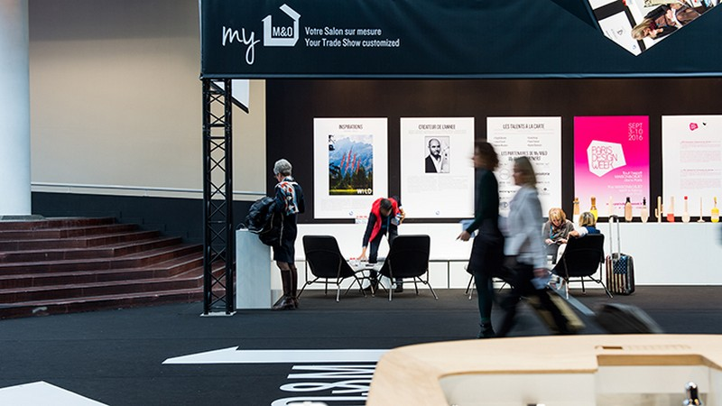 Maison et Objet 2018: Get to Know All Services the Event Will Provide - Maison et Objet Paris 2018 - Maison et Objet Services - Best Interior Designers - world's best design events 2018 - Interior Design Magazines ➤ See more news about the Interior Design Magazines, subscribe our newsletter right now! #interiordesignmagazines #bestdesignmagazines #maisonetobjet #MO2018 @imagazines @maisonobjet maison et objet 2018 Maison et Objet 2018: Get to Know All Services the Event Will Provide Maison et Objet 2018 Get to Know All Services the Event Will Provide Maison et Objet Paris 2018 Best Interior Designers worlds best design events 2018 Interior Design Magazines 7
