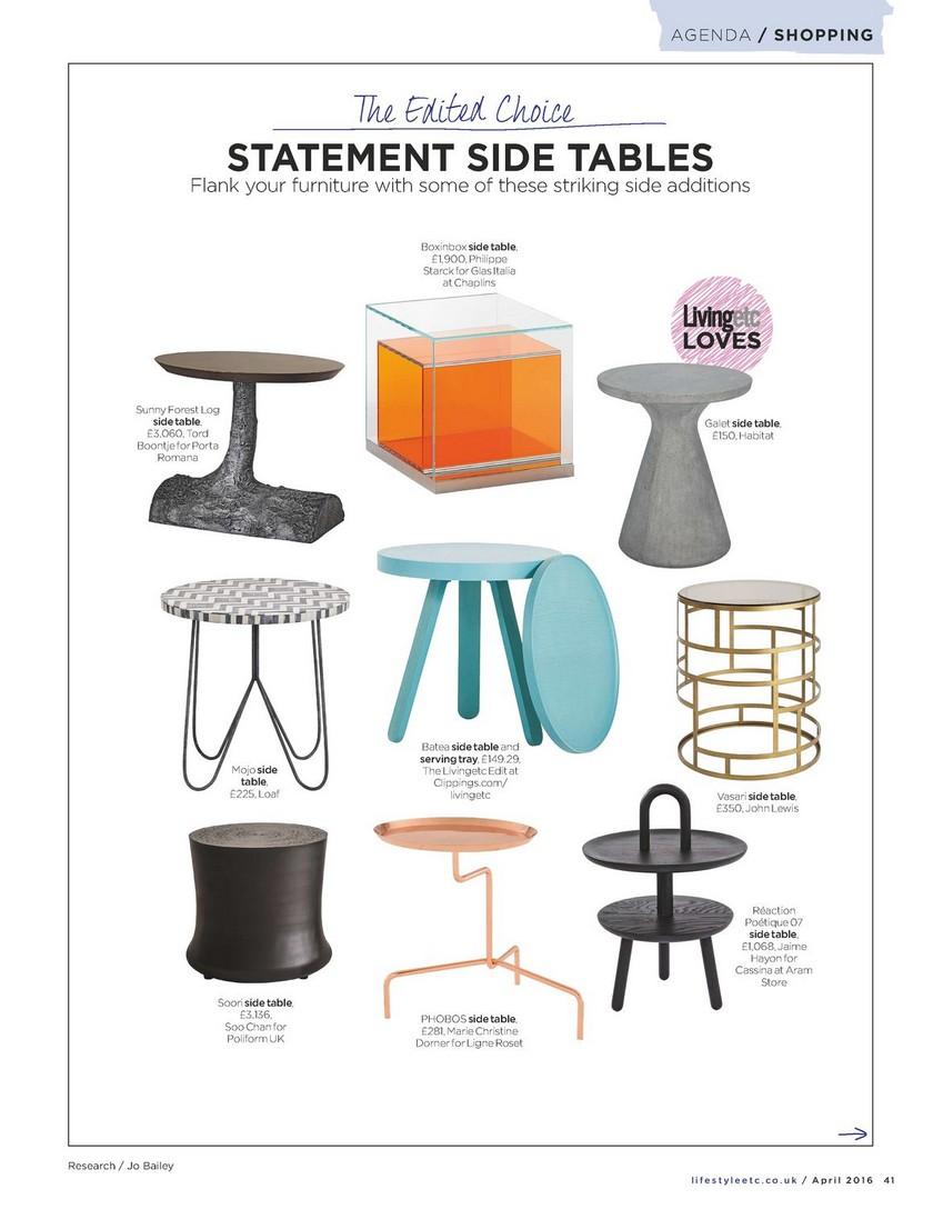 livingetc april Livingetc April Issue: Modern Style Decor Ideas Livingetc April Issue Modern Style Decor Ideas 4