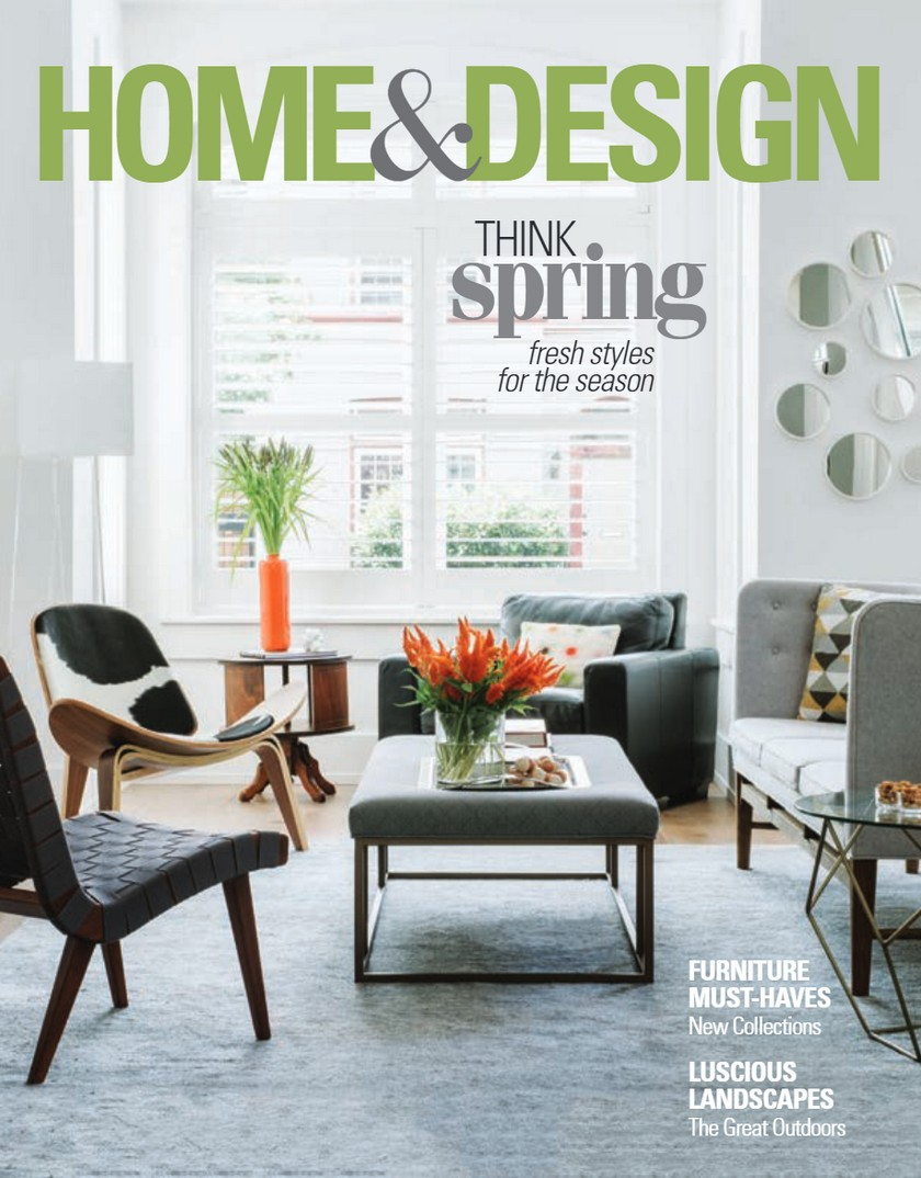 home interior decorating magazines think with home and design magazine interior 18230
