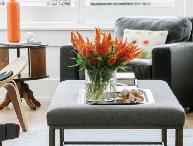 Think Spring with Home and Design Magazine