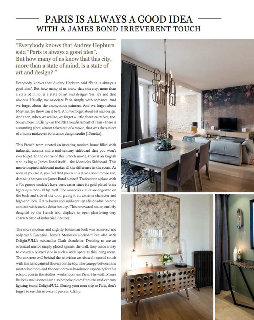 Your Favorite Luxury Brands at CovetED Magazine New Issue! Your Favorite Luxury Brands at CovetED Magazine New Issue 7 1