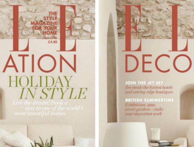 elle decoration's july edition Discover Elle Decoration's July Edition – Holiday in Style! Discover Elle Decorations July Edition Holiday in Style 740x560
