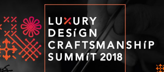 Why You Must Go To Design and Craftsmanship Summit by Covet Group