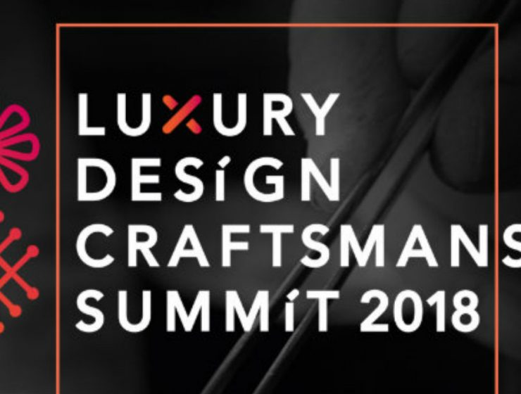 Why You Must Go To Design and Craftsmanship Summit by Covet Group Design and Craftsmanship Summit Why You Must Go To Design and Craftsmanship Summit by Covet Group Why You Must Go To Design and Craftsmanship Summit by Covet Group 740x560