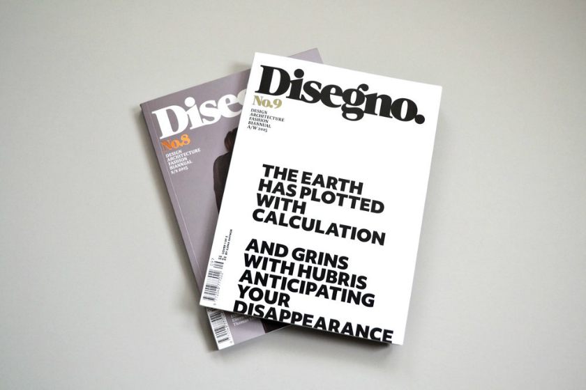 5 of the Best Independent Magazines for the Creative Types independent magazines 5 of the Best Independent Magazines for the Creative Types disegno