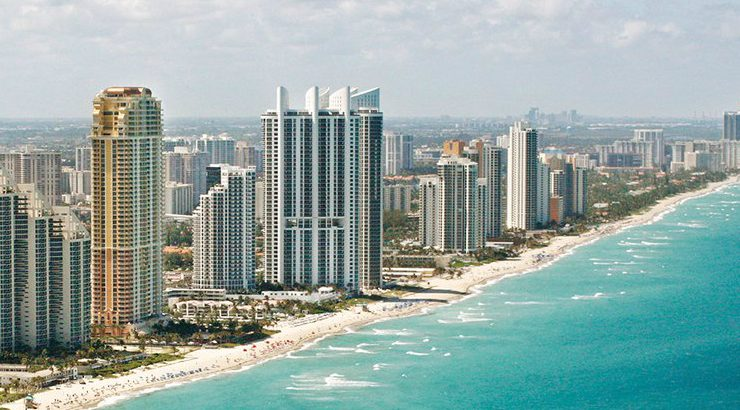 A look at some of Miami's Luxury Real Estate for sale