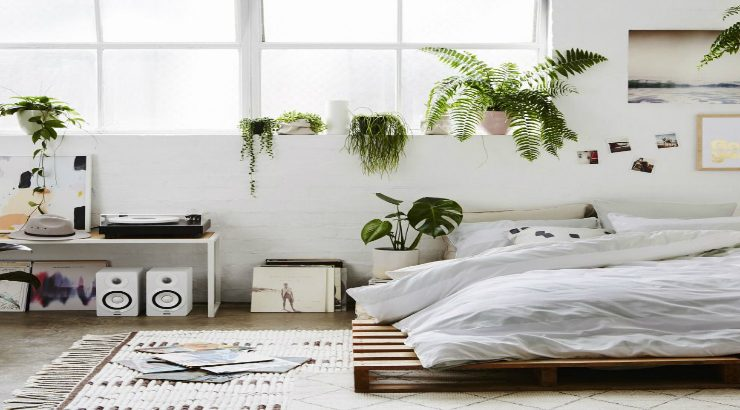 6 Bedroom Essentials for this Summer