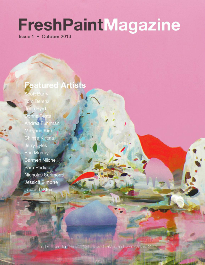 5 of the Best Independent Magazines for the Creative Types independent magazines 5 of the Best Independent Magazines for the Creative Types freshpaint