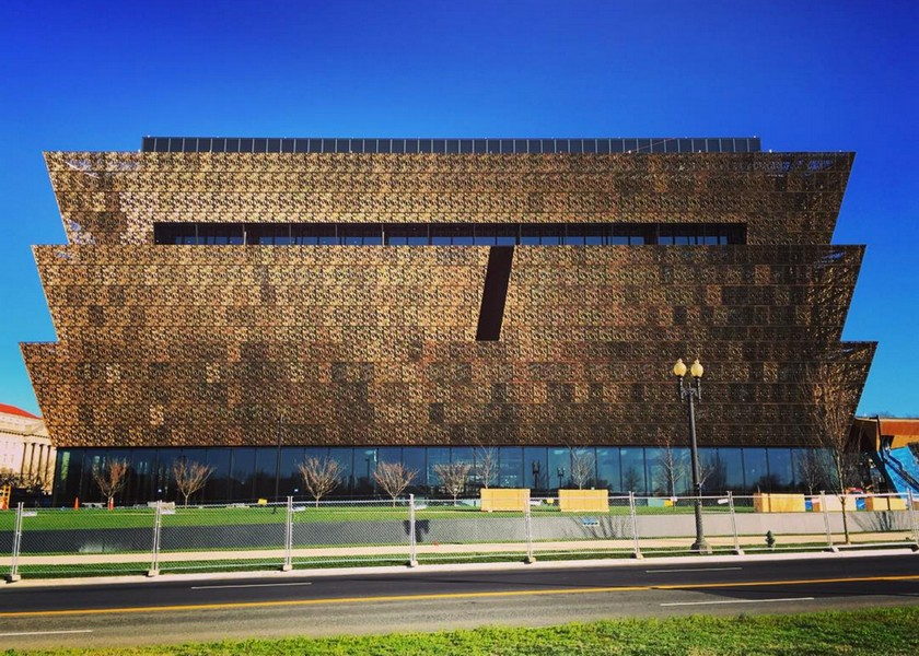 Contemporary designer David Adjaye is The Winner of WUSTL contemporary designer Contemporary Designer Adjaye Wins the Humanities Prize 2018 david adjaye national museum african american history culture washington dc dezeen ss