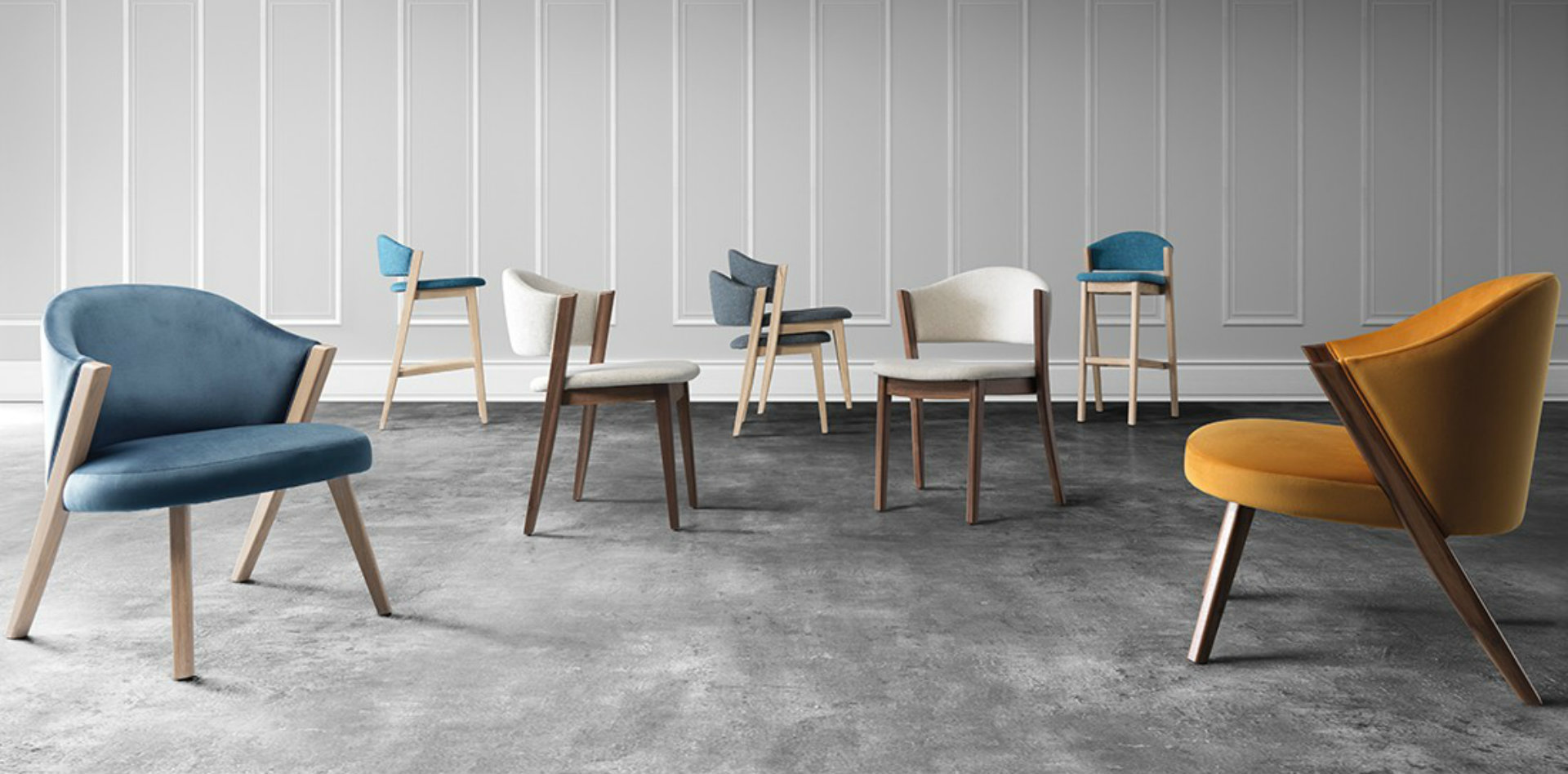 5 unique chairs that you will love in Maison et Objet 2018 maison et objet 5 Unique Chairs That You Will Love in Maison et Objet 2018 imagem 2