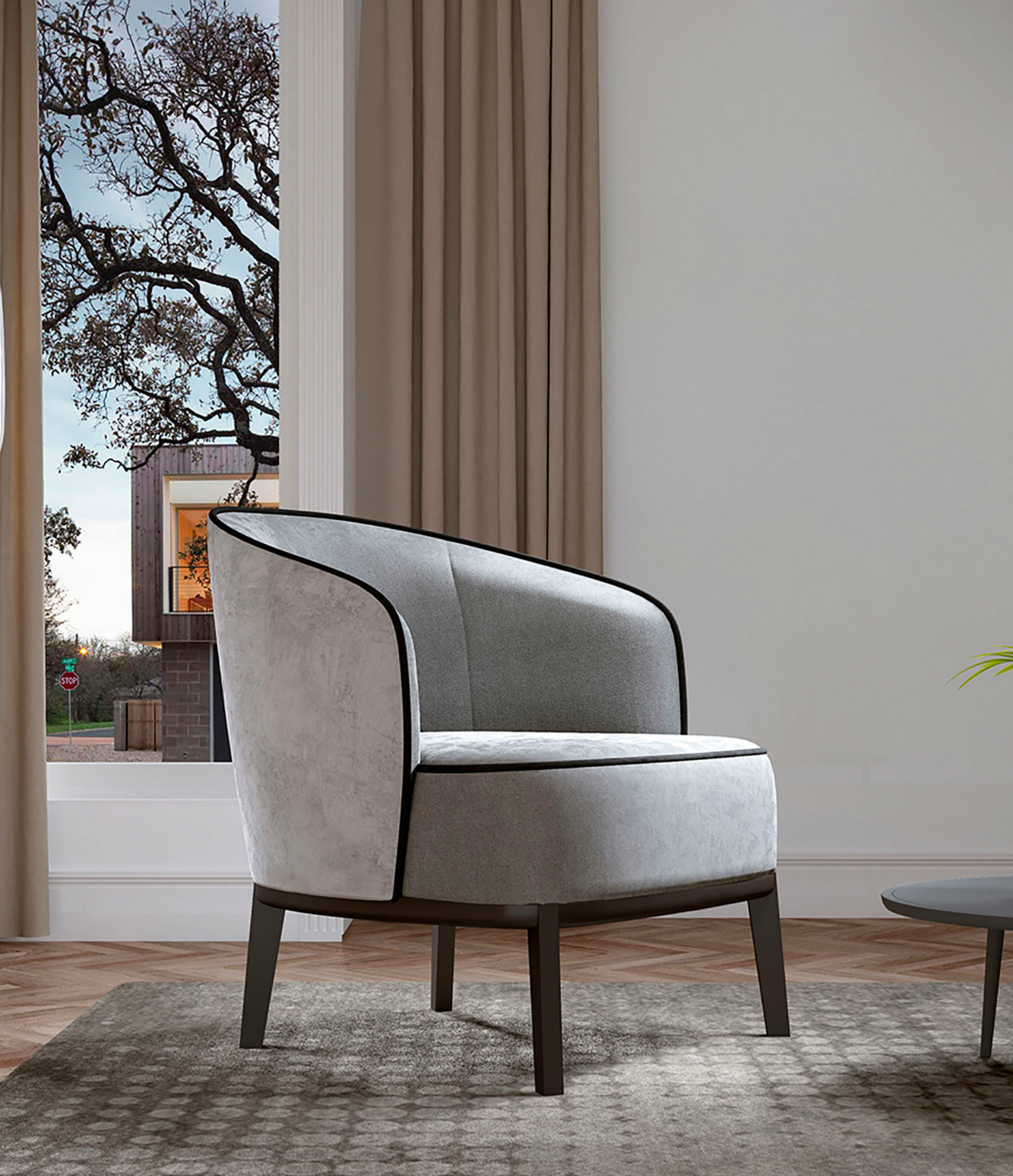 5 unique chairs that you will love in Maison et Objet 2018 maison et objet 5 Unique Chairs That You Will Love in Maison et Objet 2018 imagem 3