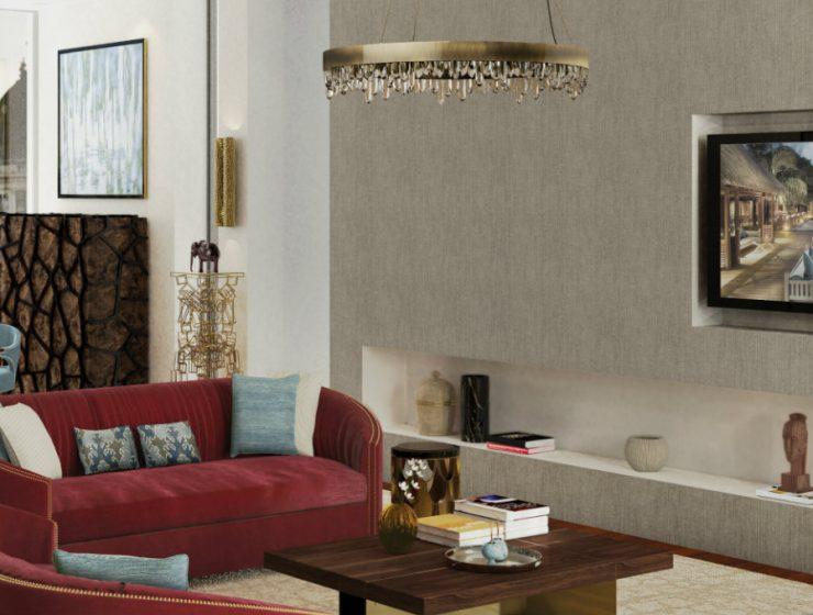 Online Interior Design Magazine: All About Interior Design That