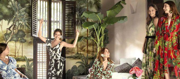 interior decoration Colombian Fashion Designer Creates Unique Interior Decoration main 680x300
