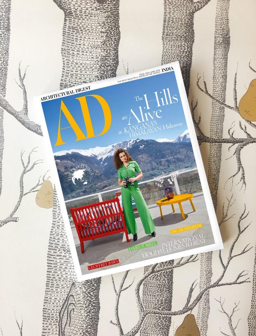 The Best 5 Print Interior Decor Magazines