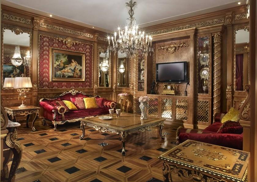 Top 3 Amazing Design Showrooms in Venice design showroom Top 3 Amazing Design Showrooms in Venice Francesco Molon 00001