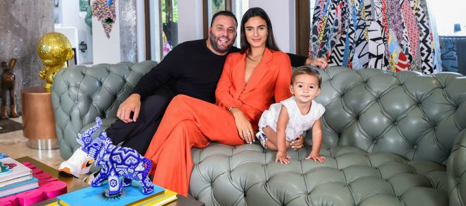 eclectic home David Grutman and His Incredible Eclectic Home david grutman main 680x300