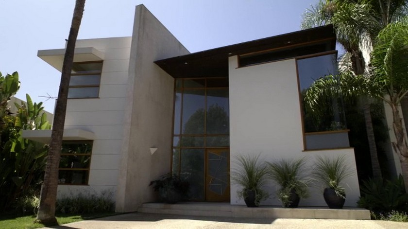Which Modern Family House Has The Best Design? modern family Which Modern Family House Has The Best Design? ModernFamily JayAndGloria2