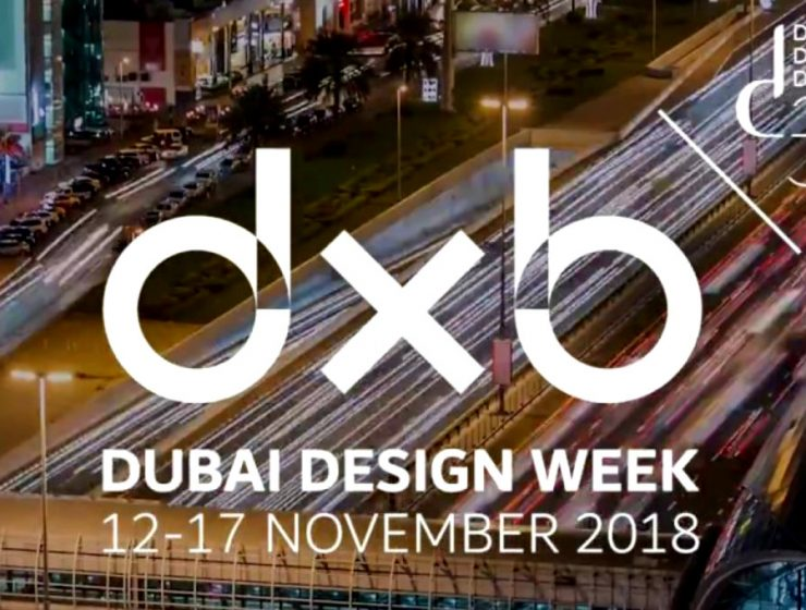 Dubai Design Week The Highlights Of Dubai Design Week By CovetED Magazine The Highlights Of Dubai Design Week By CovetED Magazine capa 740x560