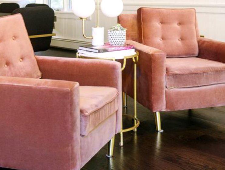 contemporary design The Contemporary Design Of COCO Rocha's Home coco main 740x560