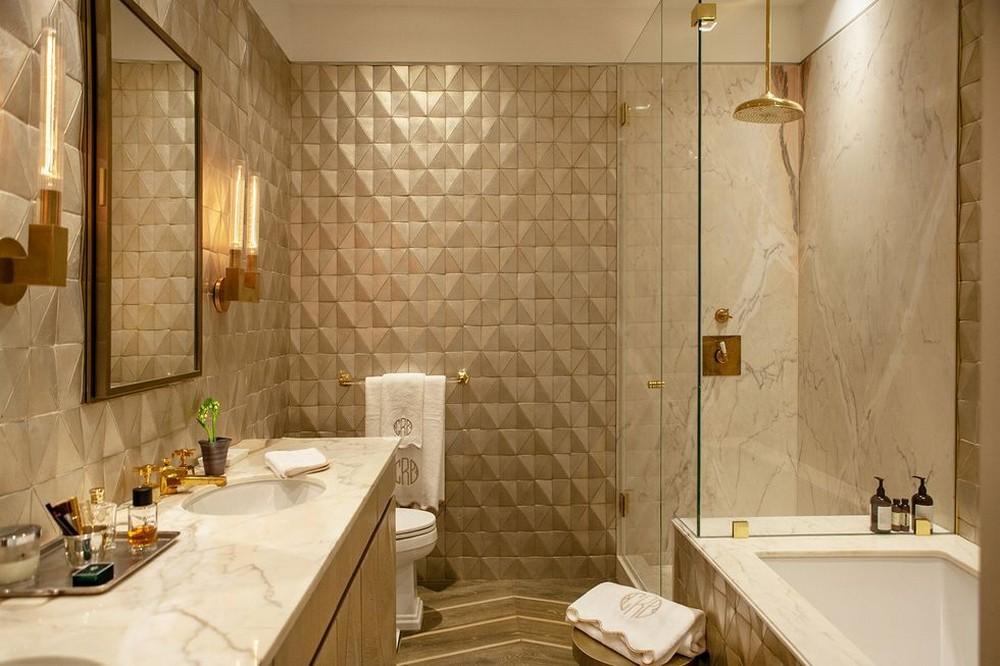 Elle Decor Elle Decor's Hot List For The Ultimate Luxury Bathroom Elle Decors Hot List For The Ultimate Luxury Bathroom 6