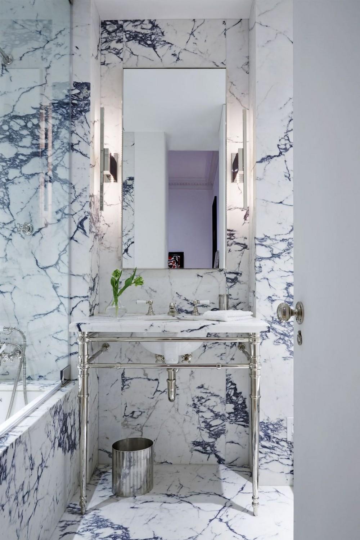 Elle Decor Elle Decor's Hot List For The Ultimate Luxury Bathroom Elle Decors Hot List For The Ultimate Luxury Bathroom 8