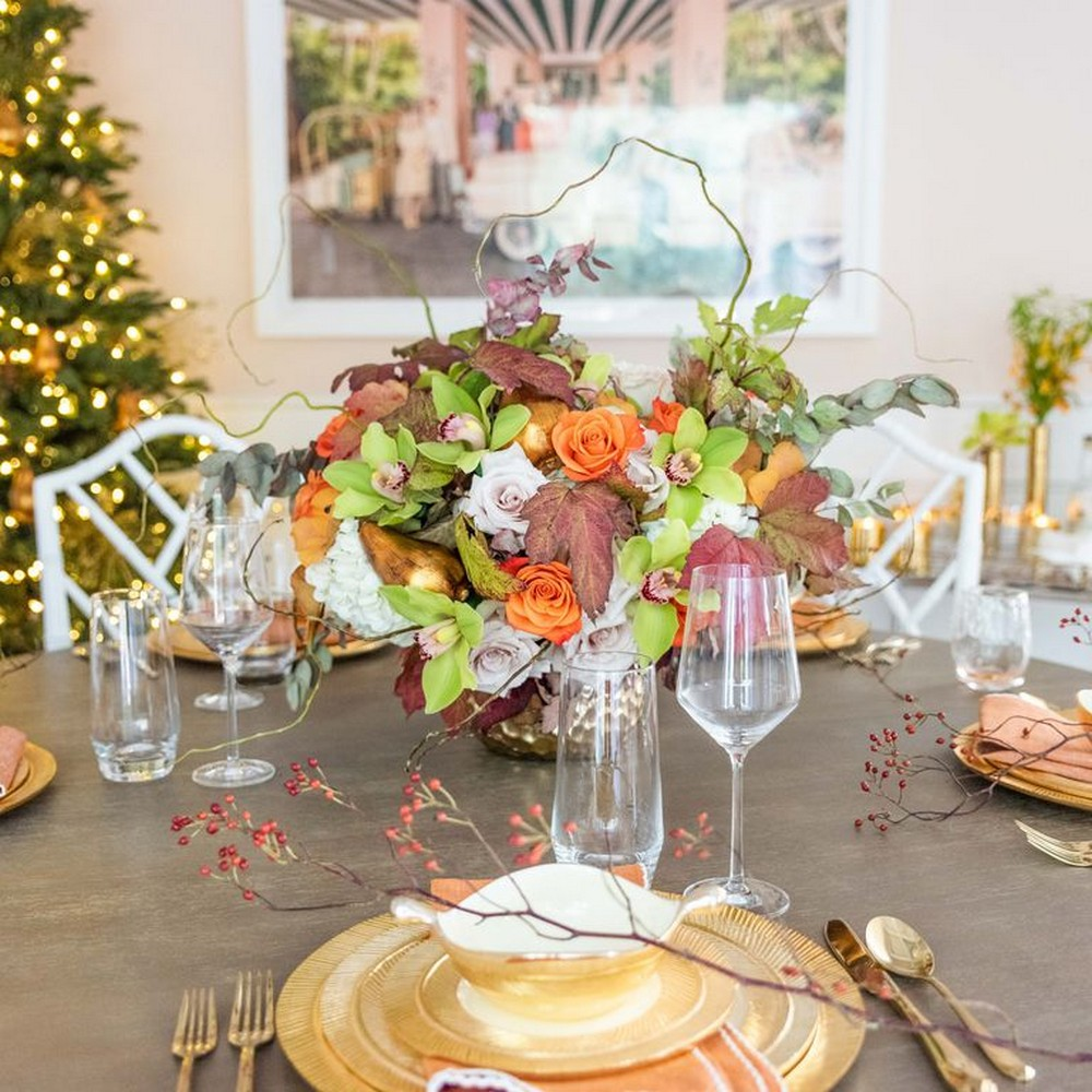 House Beautiful Shows A Dreamy Dining Room Decor For This Christmas house beautiful House Beautiful Shows A Dreamy Dining Room Decor For This Christmas House Beautiful Shows A Dreamy Dining Room Decor For This Christmas 4
