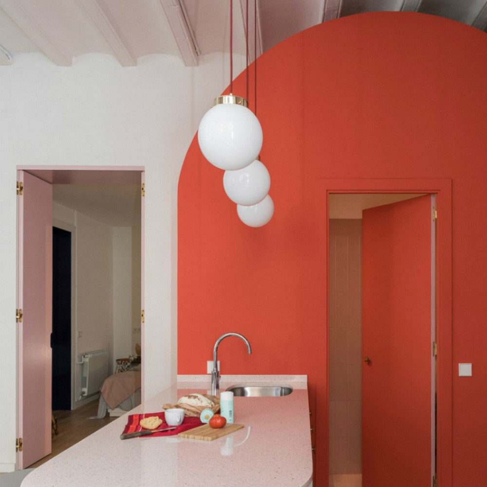 Living Coral Inspired Interior Design Ideas By CovetED interior design ideas Living Coral Inspired Interior Design Ideas By CovetED Living Coral Inspired Interior Design Ideas By CovetED