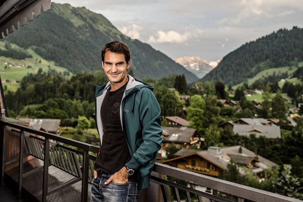 Take A Look On Roger Federer's Luxurious Houses Roger Federer's Luxurious Houses Take A Look On Roger Federer's Luxurious Houses Take A Look On Roger Federer   s Luxurious Houses 4
