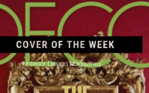 Elle Decor This Week Elle Decor December Issue Is Dress To Impress! This Week Elle Decor December Issue Is Dress To Impress capa 480x300