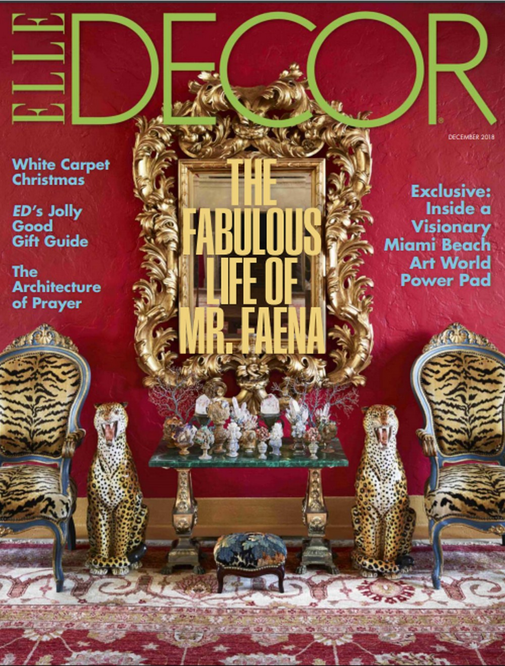 This Week Elle Decor December Issue Is Dress To Impress! Elle Decor This Week Elle Decor December Issue Is Dress To Impress! This Week Elle Decor December Issue Is Dress To Impress