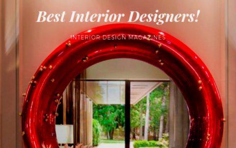 best interior designers Top 10 Worldwide Best Interior Designers Top 10 Worldwide Best Interior Designers capa 480x300
