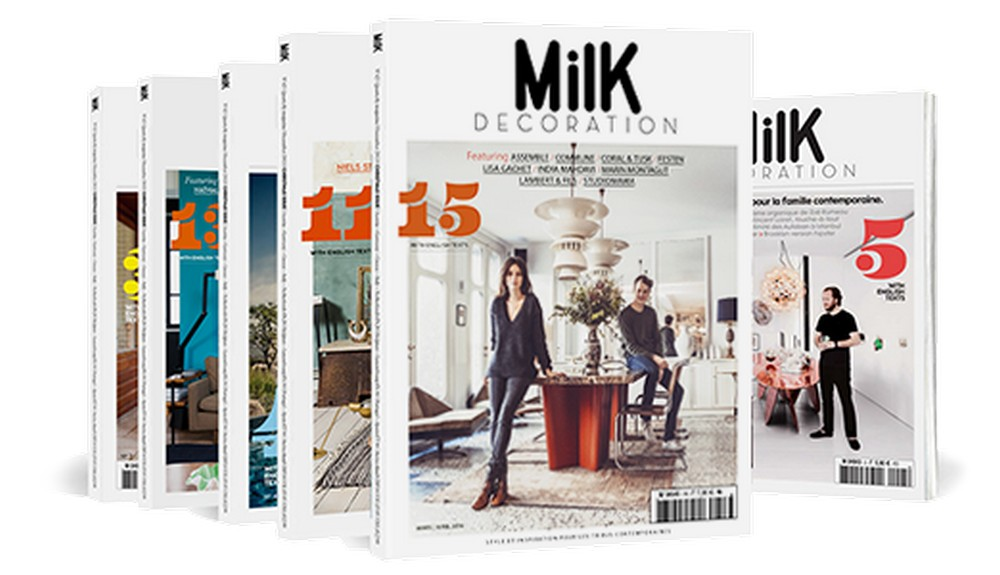 maison et objet 2019 Top 15 Interior Design Magazines To Find In Maison et Objet 2019 Top 15 Interior Design Magazines To Find In Maison et Objet 2019 10