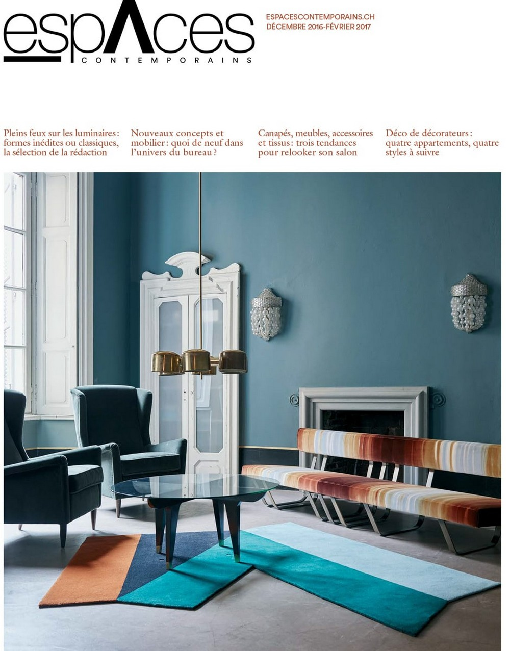 maison et objet 2019 Top 15 Interior Design Magazines To Find In Maison et Objet 2019 Top 15 Interior Design Magazines To Find In Maison et Objet 2019 13