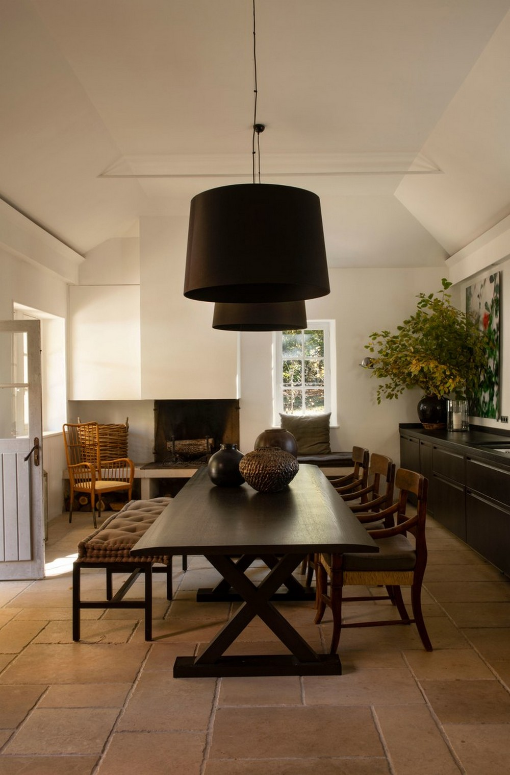 Architectural Digest Architectural Digest Shows A Unique Country Retreat To See In Paris Architectural Digest Shows A Unique Country Retreat To Stay In Paris 2