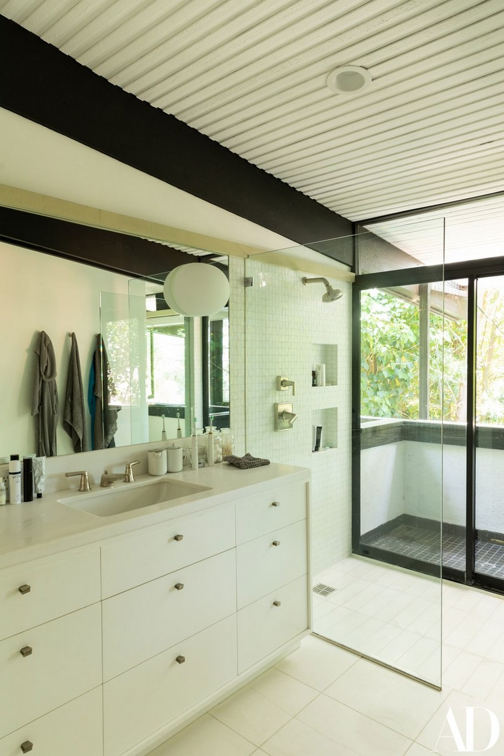 Architectural Digest Shows The Top Celebrity Bathroom Designs architectural digest Architectural Digest Shows The Top Celebrity Bathroom Designs Architectural Digest Shows The Top Celebrity Bathroom Designs 3