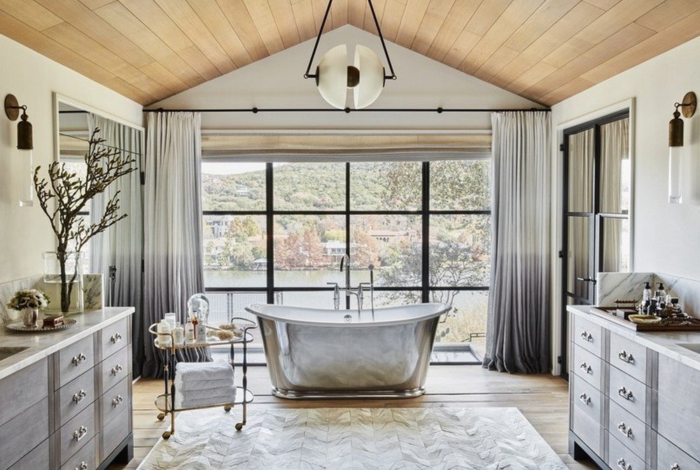 Architectural Digest Shows The Top Celebrity Bathroom Designs architectural digest Architectural Digest Shows The Top Celebrity Bathroom Designs Architectural Digest Shows The Top Celebrity Bathroom Designs 5