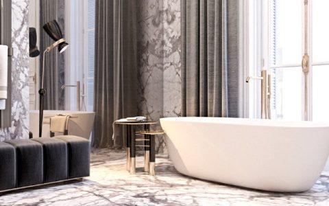 architectural digest Architectural Digest Shows The Top CelebrityBathroom Designs Architectural Digest Shows The Top Celebrity Bathroom Designs capa 480x300