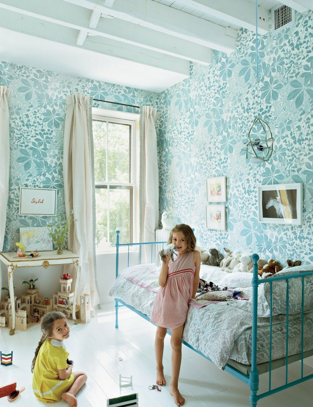 CovetED Shows The 2019 Trends For Spring Inspired Kid's Bedroom Decor Kid's Bedroom Decor CovetED Shows The 2019 Trends For Spring Inspired Kid's Bedroom Decor CovetED Shows The 2019 Trends For Spring Inspired Kids Bedroom Decor 5