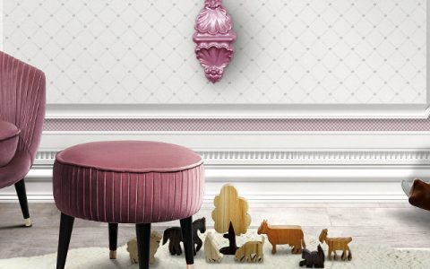 Kid's Bedroom Decor CovetED Shows The 2019 Trends For SpringInspiredKid's Bedroom Decor CovetED Shows The 2019 Trends For Spring Inspired Kids Bedroom Decor capa 480x300