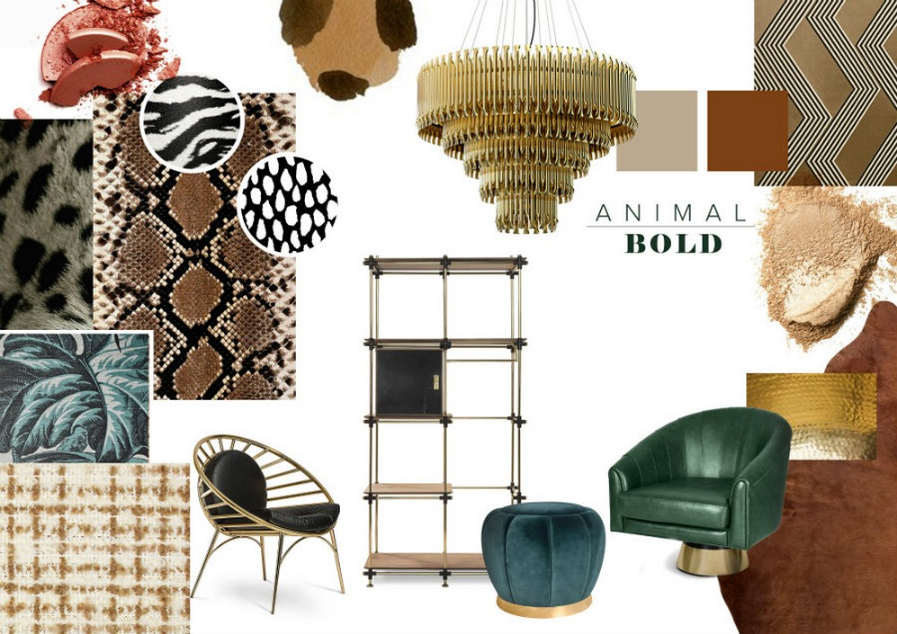 Get The Look: New Interior Design Trends For 2019 interior design trends for 2019 Get The Look: New Interior Design Trends For 2019 Get The Look New Interior Design Trends For 2019 4