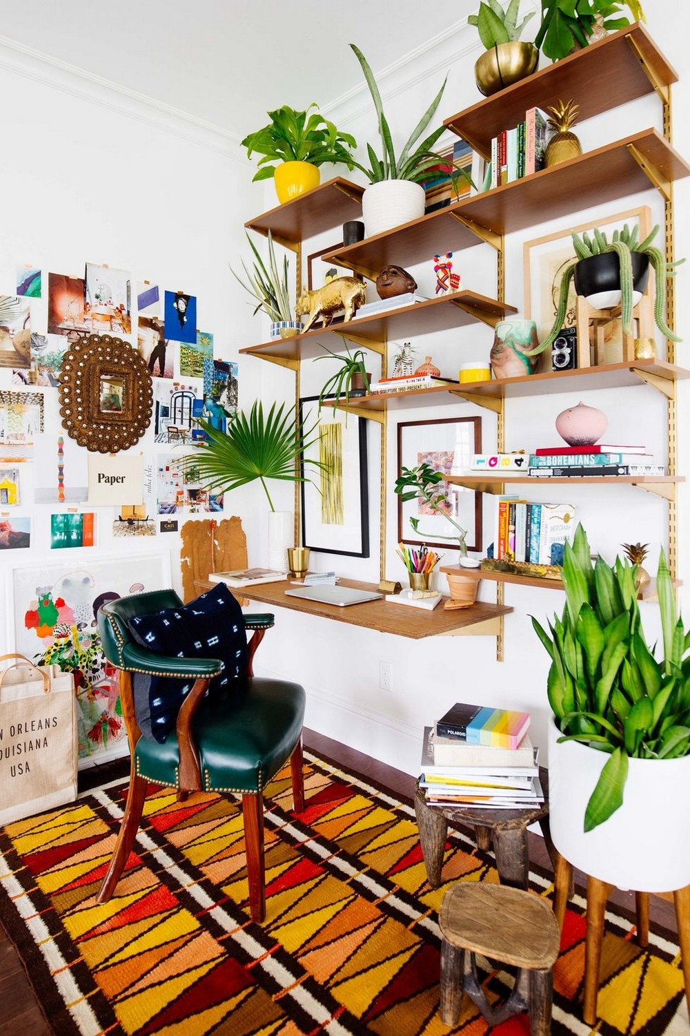 Inspirational Office Decor Ideas For 2019 By House Beautiful office decor ideas Inspirational Office Decor Ideas For 2019 By House Beautiful Inspirational Office Decor Ideas For 2019 By House Beautiful 3