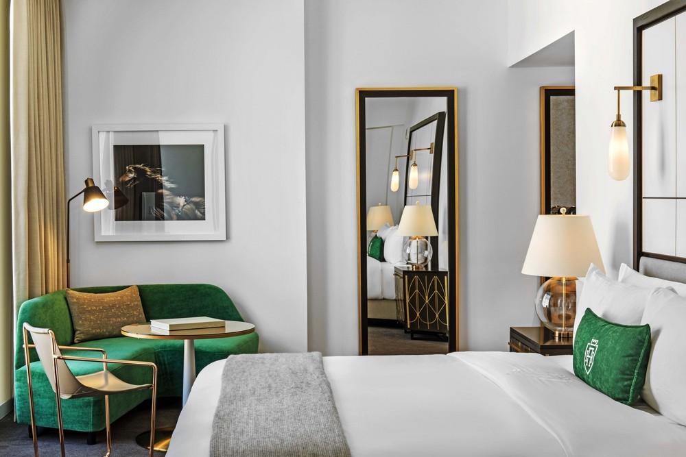 lauren rottet Lauren Rottet Created The Interior Design For The Alessandra Hotel Lauren Rottet Created The Interior Design For The Texas Alessandra Hotel 6