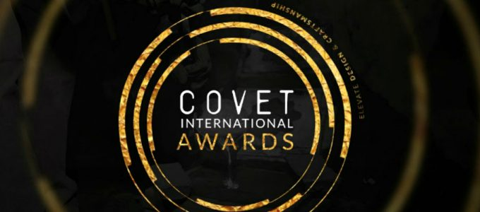 Meet The Finalists Of The Covet International Awards Contest!