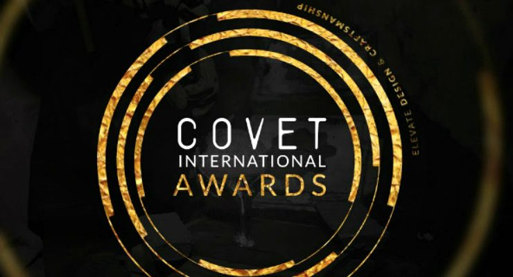 Meet The Finalists Of The Covet International Awards Contest! covet international awards Meet The Finalists Of The Covet International Awards Contest! Meet The Finalists Of The Covet International Awards Contest capa 740x400