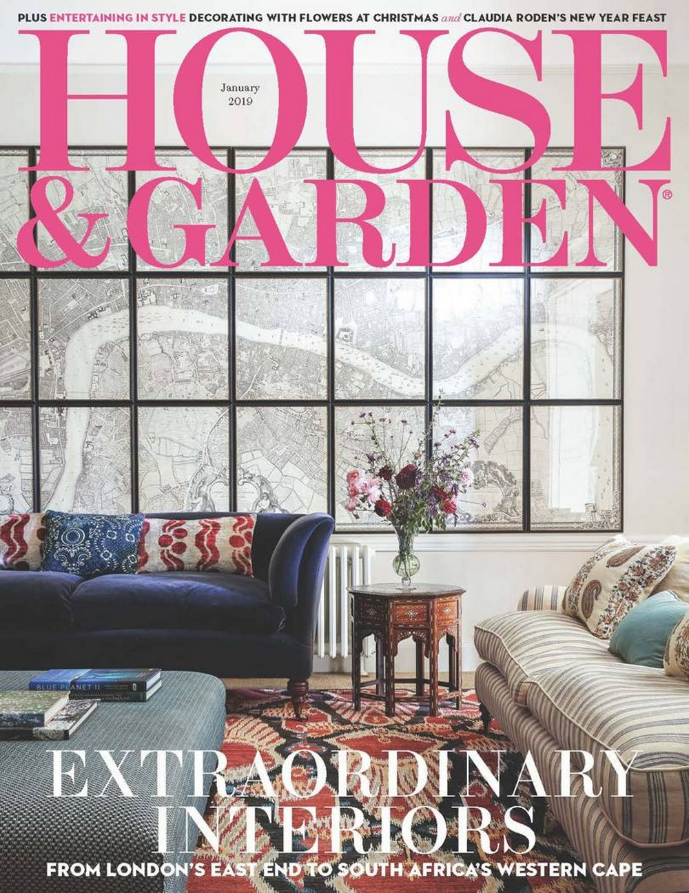 The Highlights Of The House and Garden January Issue! house and garden january issue The Highlights Of The House and Garden January Issue! The Highlights Of The House and Garden January Issue