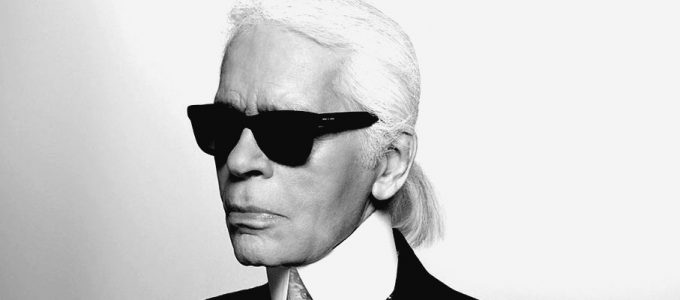 Karl Lagerfeld A Throwback To The Legendary Life Of Karl Lagerfeld A Throwback To The Legendary Life Of Karl Lagerfeld capa 680x300