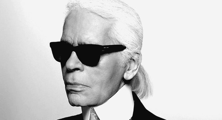 Karl Lagerfeld A Throwback To The Legendary Life Of Karl Lagerfeld A Throwback To The Legendary Life Of Karl Lagerfeld capa 740x400