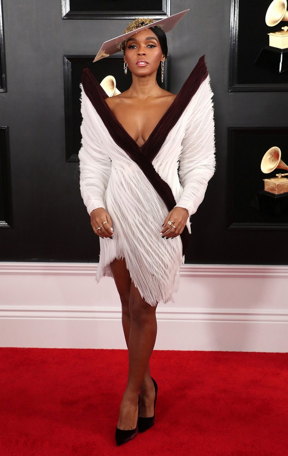 2019 grammys CovetED Reveals The Best High-Fashion Looks Of The 2019 Grammys CovetED Reveals The Best High Fashion Looks Of The 2019 Grammys 2