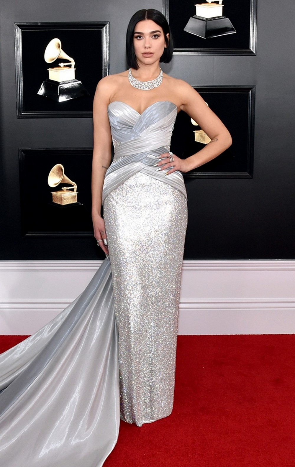 CovetED Reveals The Best High-Fashion Looks Of The 2019 Grammys 2019 grammys CovetED Reveals The Best High-Fashion Looks Of The 2019 Grammys CovetED Reveals The Best High Fashion Looks Of The 2019 Grammys 7